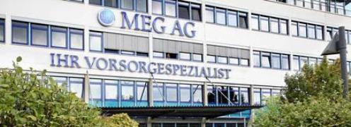 MEG-Gebäude