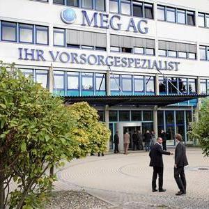 MEG AG
