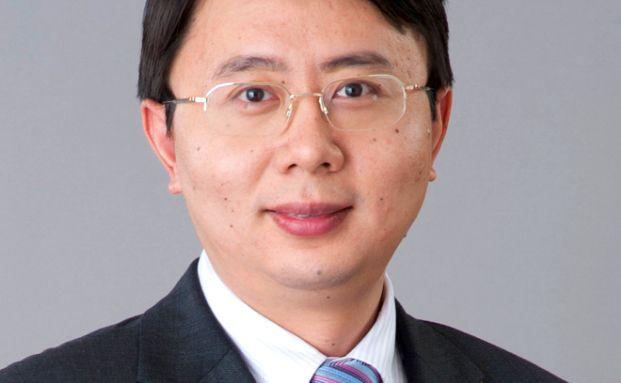China-Fondsmanager Raymond Ma