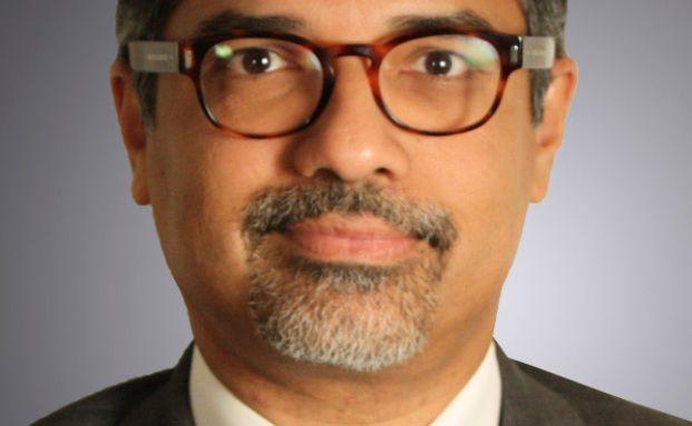 Madhav Bhatkuly