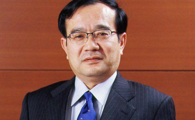 Japan-Experte Shogo Maeda