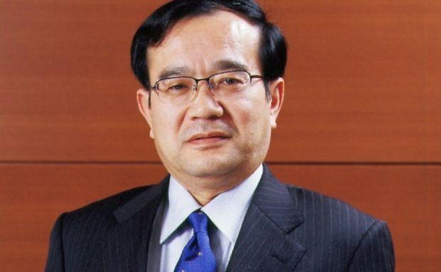 Shogo Maeda, Fondsmanager bei Schroder