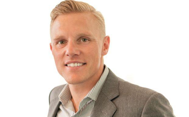 Jakob Mähren, Geschäftsführender Gesellschafter der Mähren Gruppe