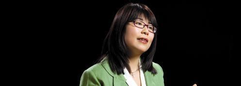 Magdalene Miller, Fondsmanagerin bei<br>Standard Life Investments