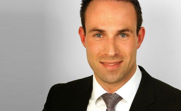 Philipp Magenheimer von der Investmentgesellschaft Wave Management