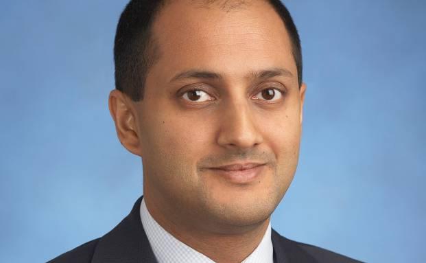 Suneil Mahindru, Goldman Sachs Asset Management