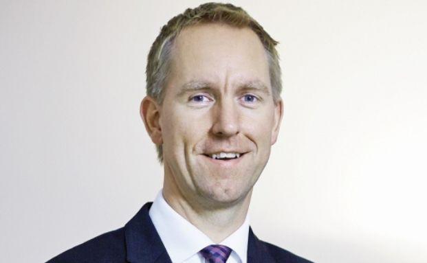 Maik Bolsmann, Geschäftsführer der B&K Vermögen in Köln