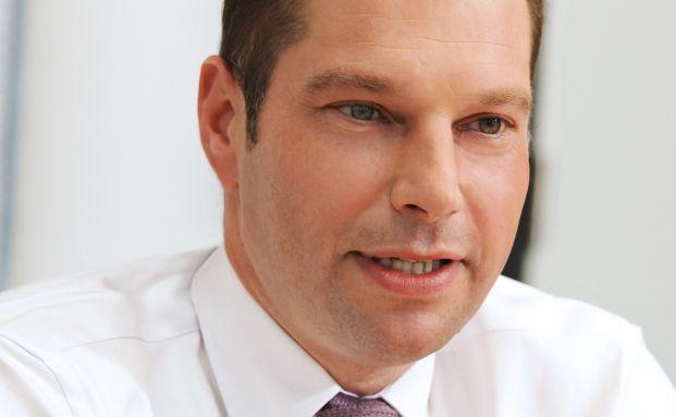 Thomas Hammer, Leiter für Entwicklung des Privatkundengeschäfts bei Mainfirst