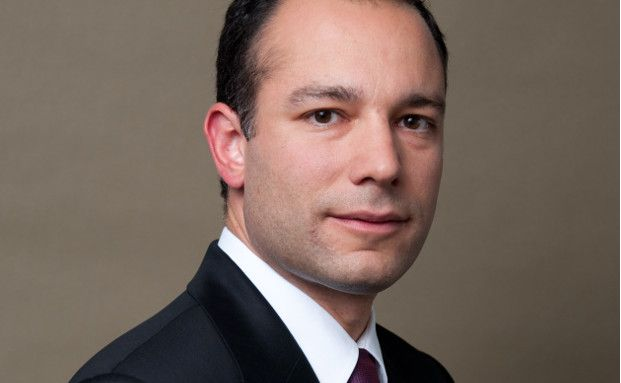 Malek Bou-Diab, Manager des Fonds BB African Opportunities