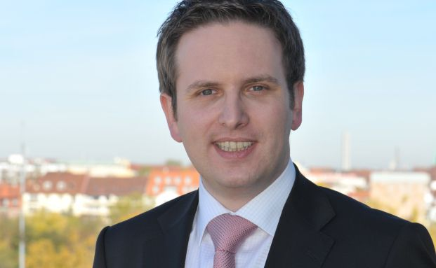 Stefan Maly, Chefvolkswirt von Cortal Consors