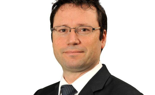 Jonathan Mann, Leiter des Schwellenländeranleihen-Teams bei F&C