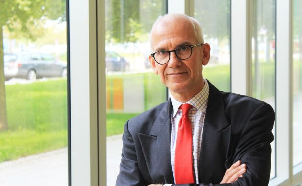 Marc-André Bechet ist neuer Leiter der Abteilung Recht und Steuern beim Luxemburger Fondsverband Alfi. (Foto: Alfi)