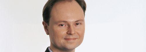 Intervest-Fondsmanager Marc Alexander Kniess