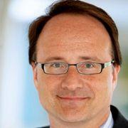 Marco Bargel, Chefvolkswirt<br>der Postbank