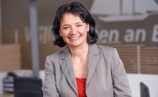 Margit Winkler vom Institut Generationenberatung IGB