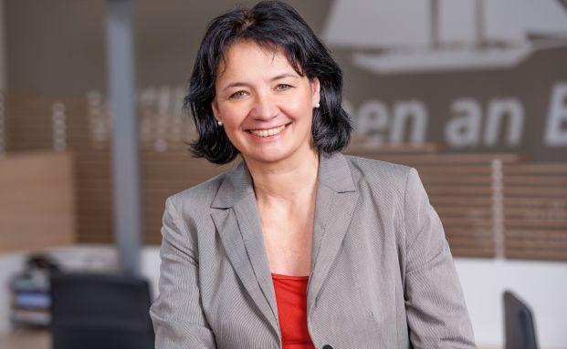 Margit Winkler. Foto: Institut Generationen-Beratung