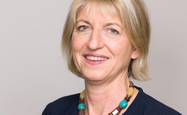 Fondsmanagerin Marie-Jeanne Missoffe