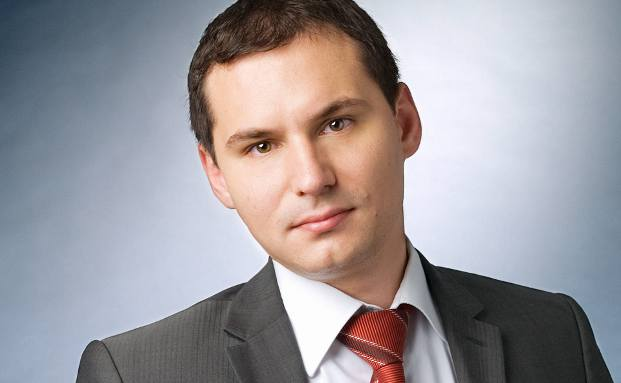 Martin Marinov, Raiffeisen Capital Management