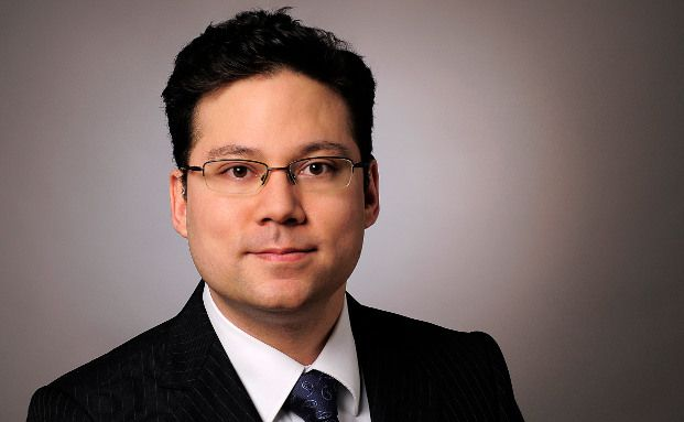 Mario Linimeier, Molekularbiologe und Healthcare-Analyst bei Medical Strategy.