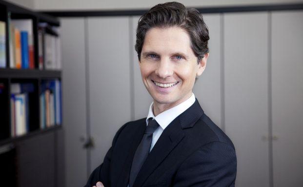 Mark Ortmann ist Gründer und Geschäftsführer des ITA