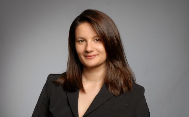 Alexandra Markovic-Sobau