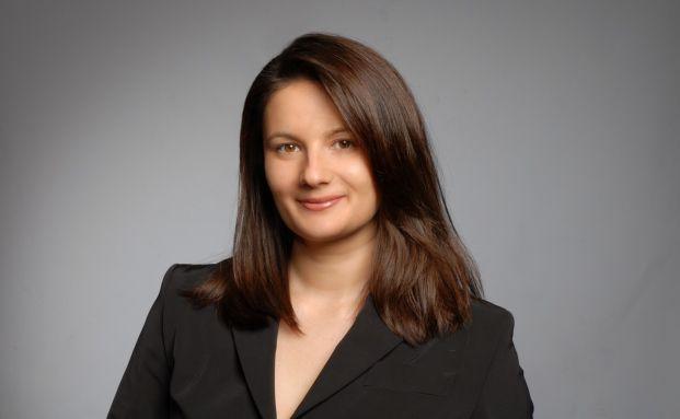 Alexandra Markovic-Sorbau