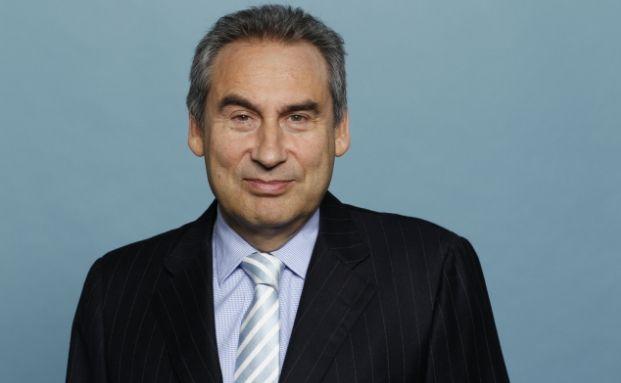 Markus Faulhaber, Chef der Allianz Lebensversicherung. Foto: Allianz