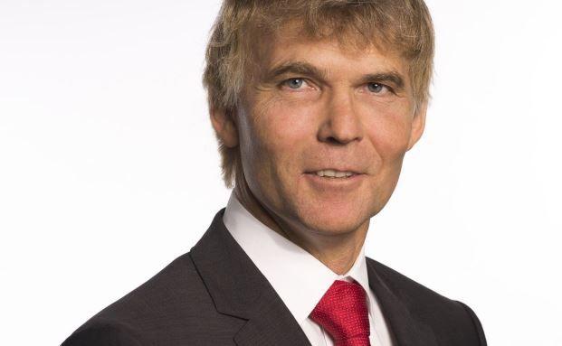 Markus Jost, verantwortlich für das Ressort Lebensversicherung im Vorstand der Basler. Foto: Basler