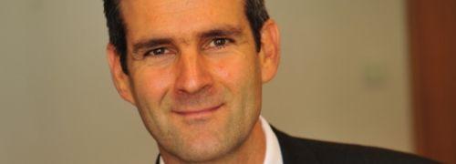 Markus Krygier, Volkswirt<br/>und Fondsmanager bei<br/>Amundi Asset Management