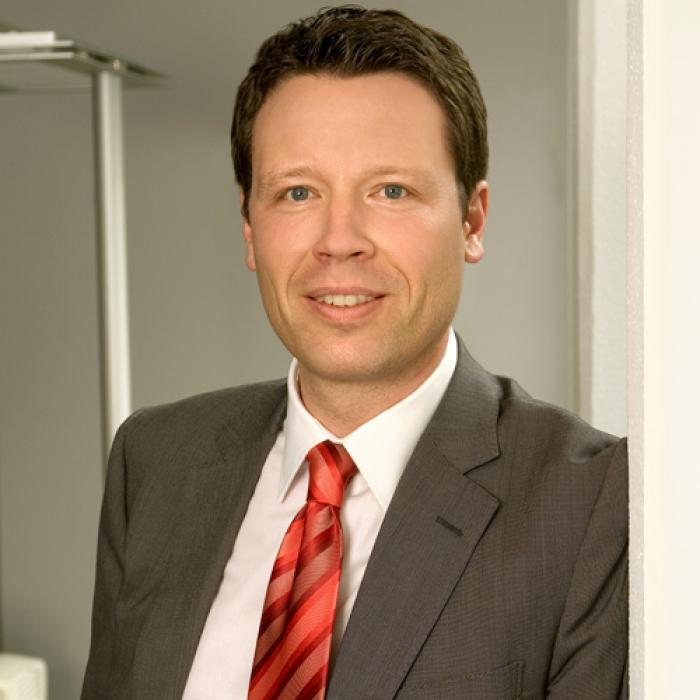 Apano-Chef Markus Sievers
