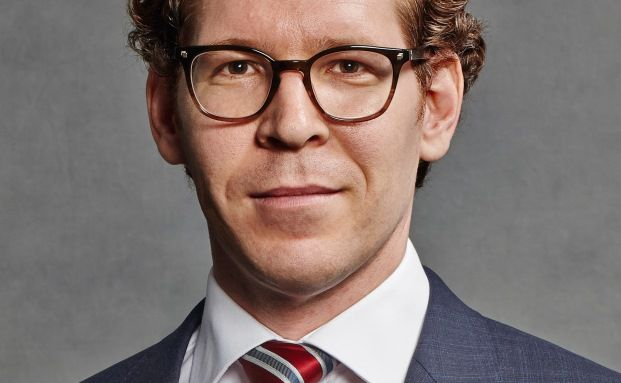 Martin Brückner ist Manager des First Private Wealth