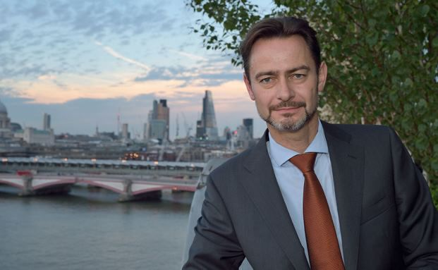 Martin Brühl wird das internationale Immobilien-Investmentgeschäft von Union Investment leiten sowie das Fondsmanagement. Foto: Union Investment