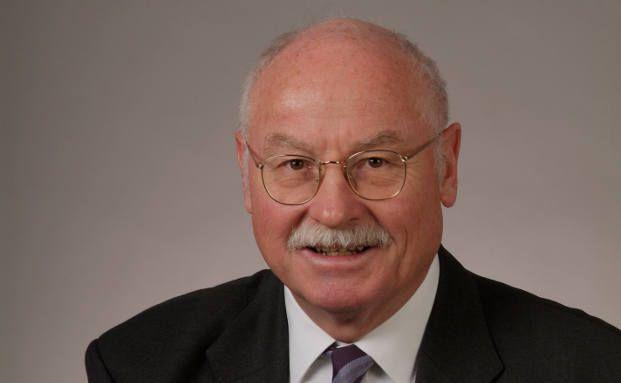 Assanagon-Chefvolkswirt Martin Hüfner