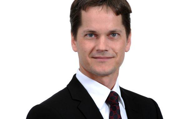 Martin Jochum, Fondsmanager bei SAM