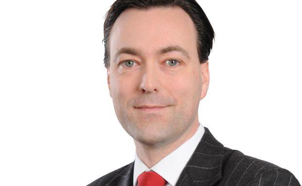 Martin Kühle von der Zürcher Fisch Asset Management