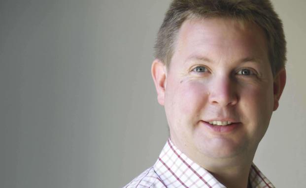 Social Media Experte Martin Müller
