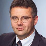 Martin Scholz, HSBC