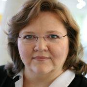 Martina Backes