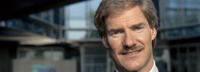 AWD-Gründer Carsten Maschmeyer