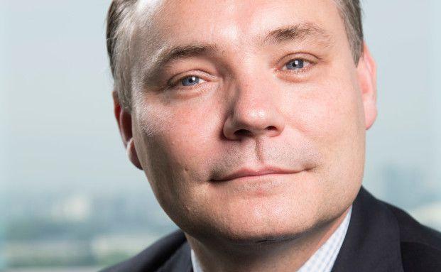 Jacco Maters, neuer Investmentchef und Vorstandsvorsitzender bei Delta Lloyd Asset Management
