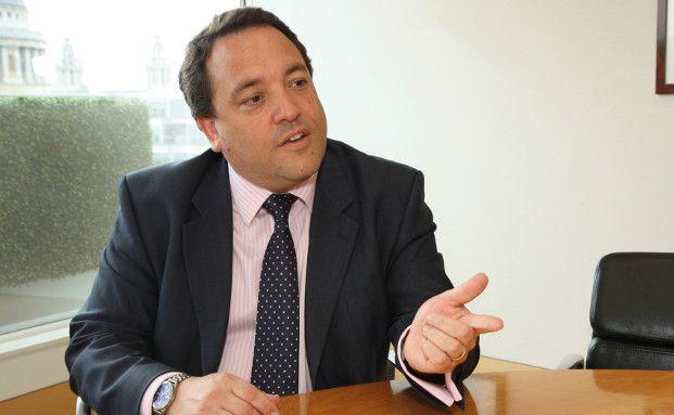 Tim Matthews, Portfoliomanager aus dem QEP-Team bei Schroders