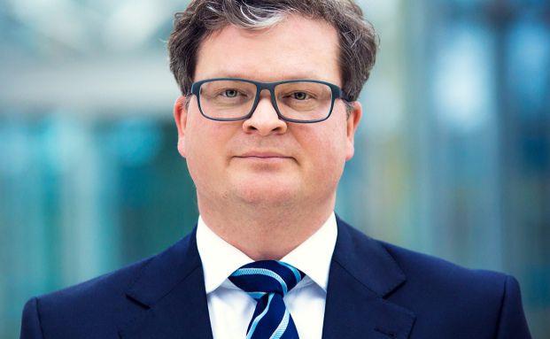 Matthias Hansen, neues Mitglied der Geschäftsleitung bei Fonds Finanz