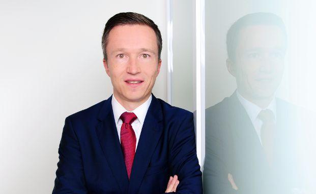 Matthias Hübner ist Partner bei der Beratungsfirma Oliver Wyman
