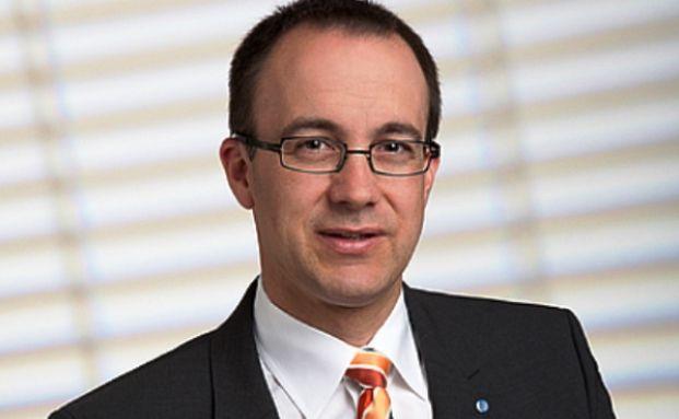Wird neuer Chef der Inter Versicherungsgruppe: Matthias Kreibich. Foto: Inter