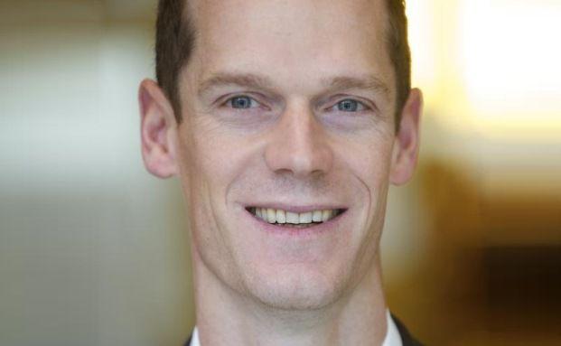 Fondsmanager Hans-Ulrich Mayer