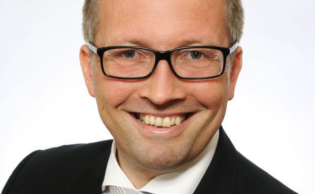Jörg Mayr