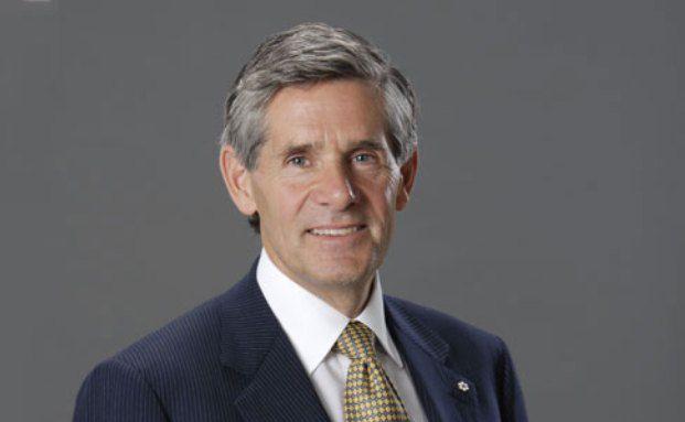 Goldcorp-Gründer Robert McEwen