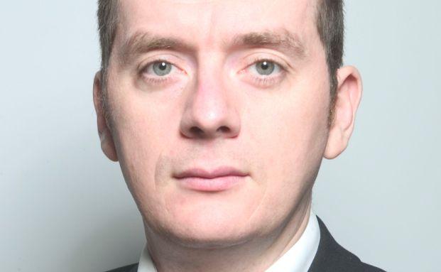 GAM-FondsmanagerPaul McNamara
