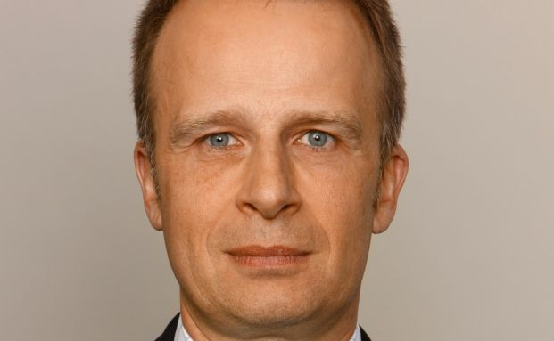 Dietmar Meister, Partner bei EY Real Estate