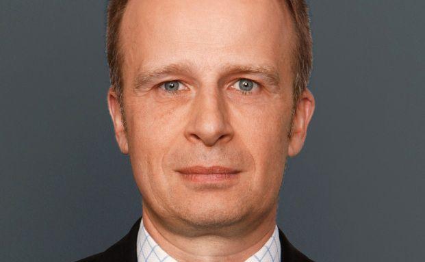 Dietmar Meister (49) arbeitet seit 20 Jahren für Ernst & Young Real Estate